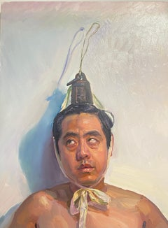Chinese Contemporary Art by Su Yu - Your Honor