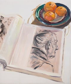 Chinese Contemporary Art by Su Yu - Oranges & Menzel