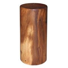 Suar Wood Pedestal