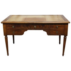 Sublime 19th Century French Desk