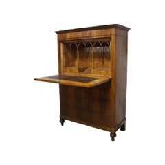Sublime Early 19th Century French Secrétaire