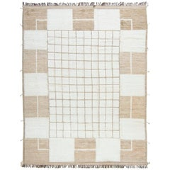 Sudersand Rug, Kust Collection by Mehraban