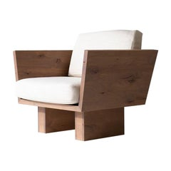 Suelo Modern Lounge Chair