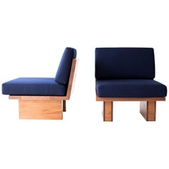 Suelo Modern Outdoor Side Chair