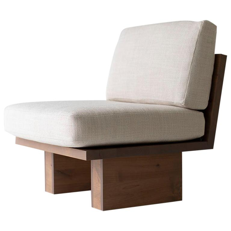 Bertu Suelo side chair, new, offered by the Swanky Abode