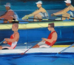 ROWING #3