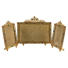 Suite of 3 Photo Frames