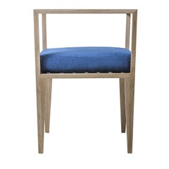 Suite Royal Blue Chair by PG Collection