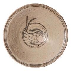 Sukhothai Fish Bowl, 14th-15th Century