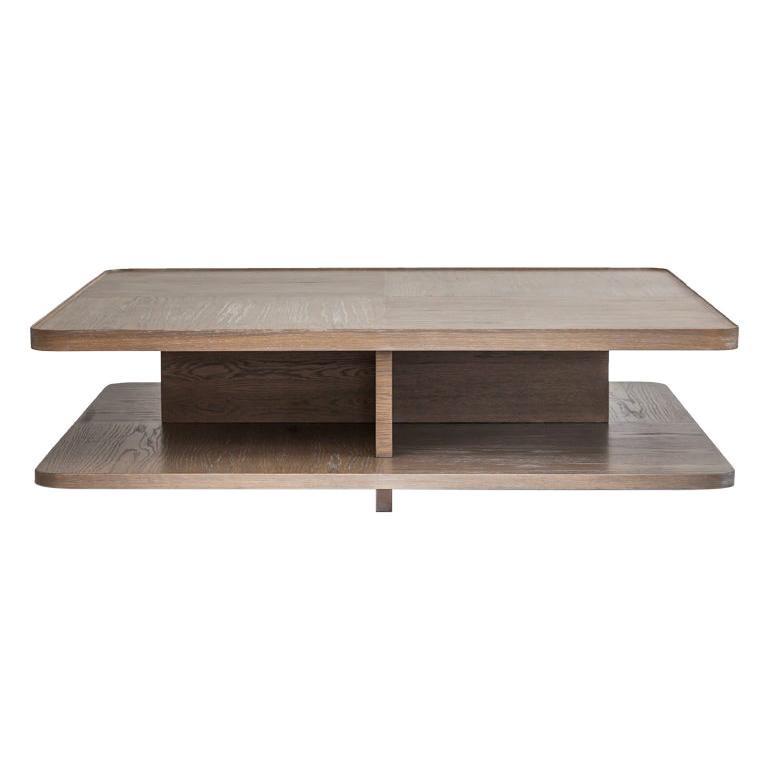 Sullivan Rectangular Coffee Table