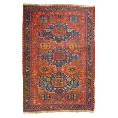 Sumakh Antique Carpet from Private Collection