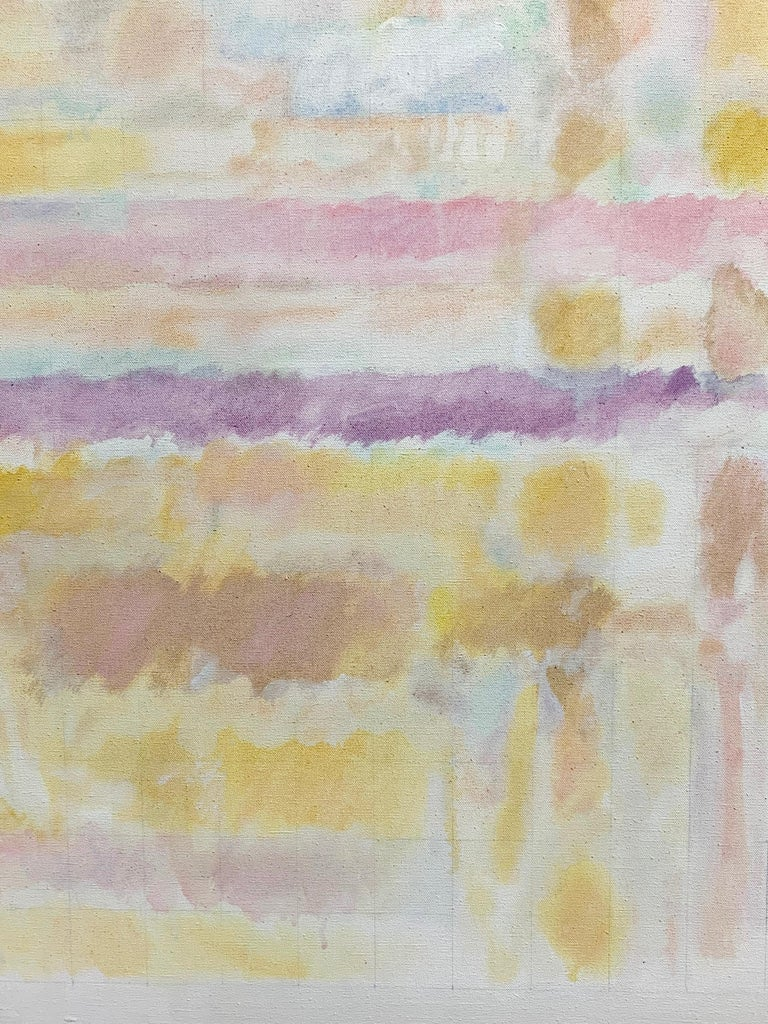 Canvas Summation by William Havlicek For Sale