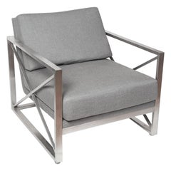 Summer Classics Acero Lounge Chair by White Label