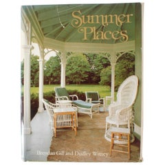 Summer Places, Stated First American Edition