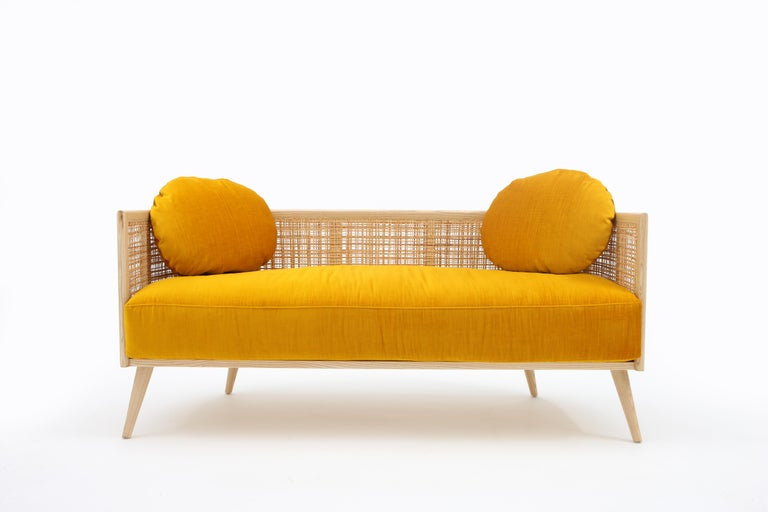 Lebanese Summerland Sofa For Sale