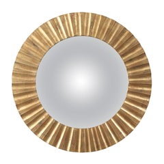 Sun Gold Mirror by Spini Firenze