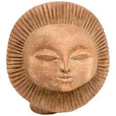 Sun Sculpture by Paul Bellardo for Austin Productions