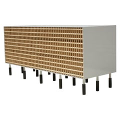 Sunbreaker Limited Edition Credenza or Sideboard by Laylo Studio