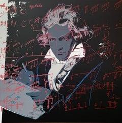 Beethoven 391 (Grey)