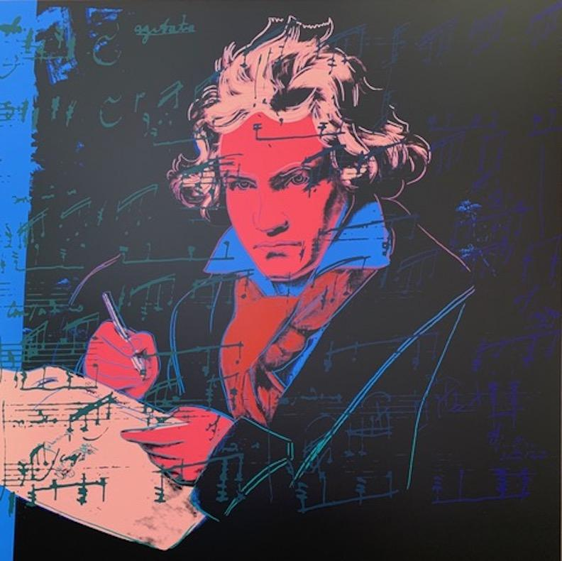 Beethoven 392 (Pink)