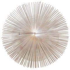 Sunlight Wall Lamp or Flushmount