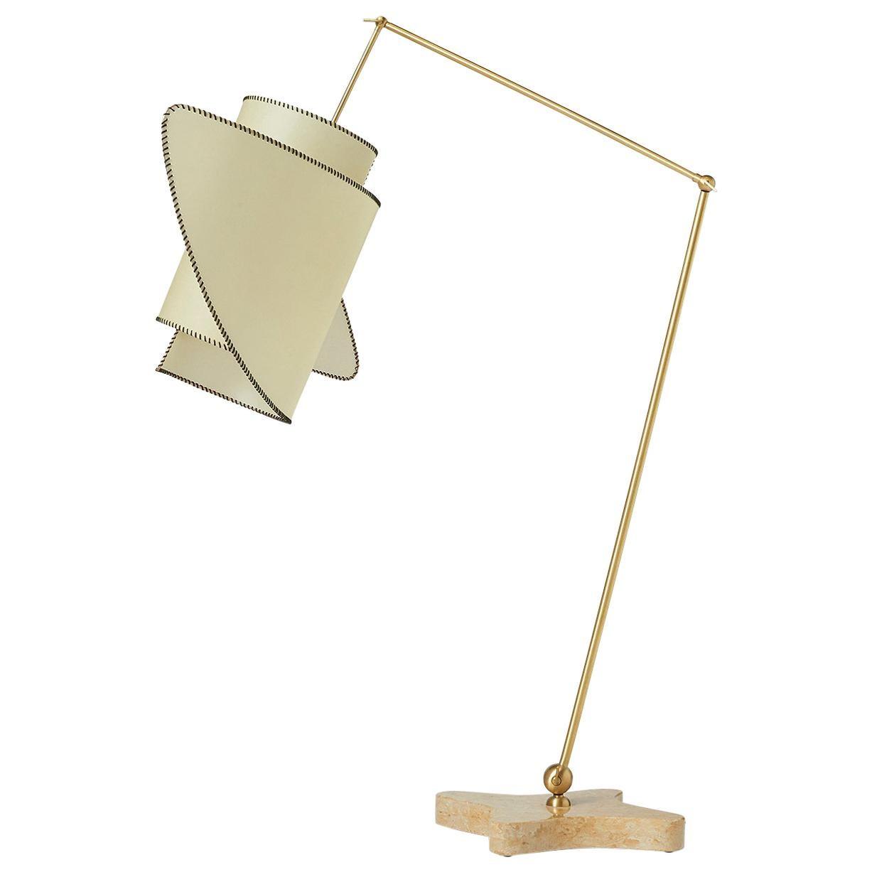 Suora Floor Lamp by Carlo Mollino