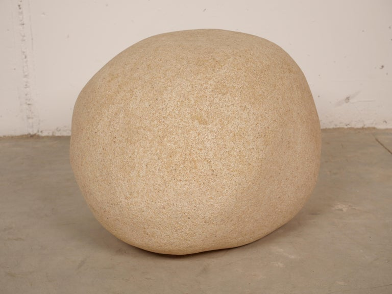 Mid-20th Century Super Big Rock Lamp