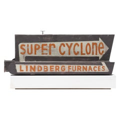 """Super Cyclone Car"" by Patrick Fitzgerald"