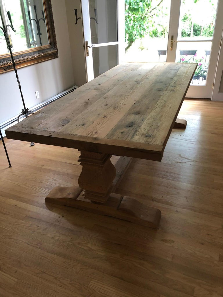 farmhouse kitchen tables for sale
