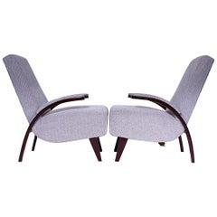 Super Retro Armchairs