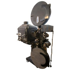 Super Sirius Cinema Proyector, Spain, 20th Century