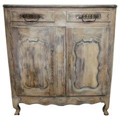 Superb 18th Century French Buffet