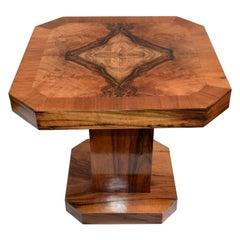Superb 1930s Art Deco Coffee Table