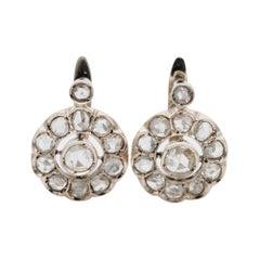 Edwardian More Earrings