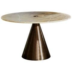 Superb Studio Glustin Round Table