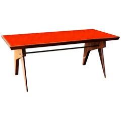 Superb Vintage Table