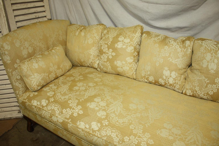 Superbe French 19th Century Sofa For Sale 13