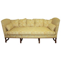Superbe French 19th Century Sofa