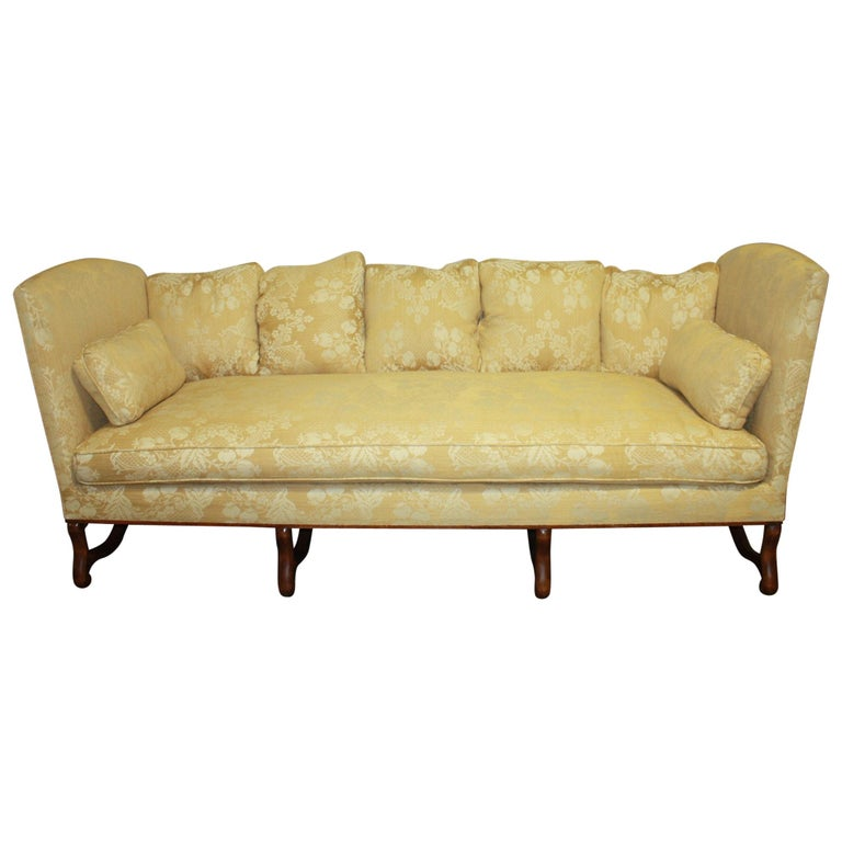 Superbe French 19th Century Sofa For Sale