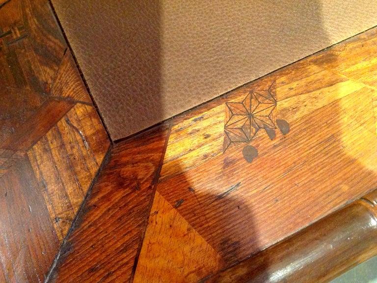 Superior 19th Century Bamboo Desk For Sale 13