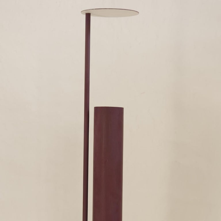 Superminimal Light-Sculpture by Giorgio Cubeddu In New Condition For Sale In Milan, IT
