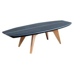 Surfboard Coffee Center Table