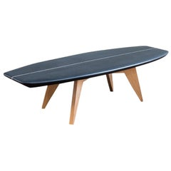 Surfboard Coffee Centre Table