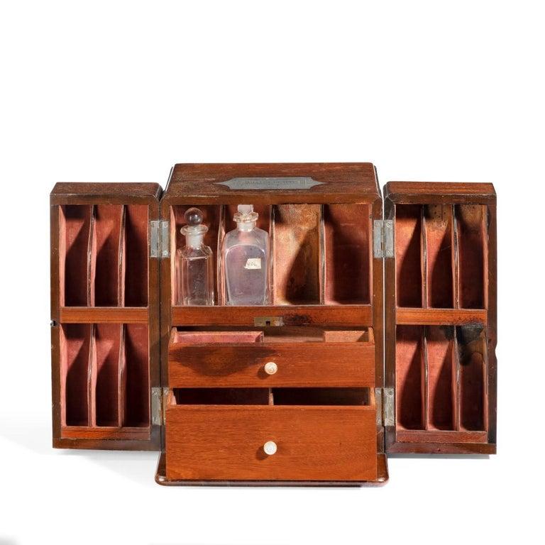 Surgeon Beatty's Medicine Chest, 1803 For Sale 5