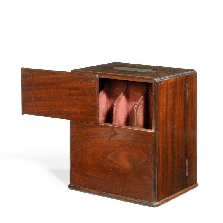 Surgeon Beatty's Medicine Chest, 1803 For Sale 6