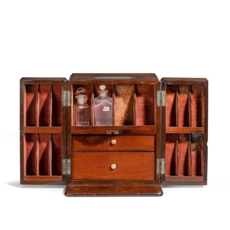 Surgeon Beatty's Medicine Chest, 1803 For Sale 10