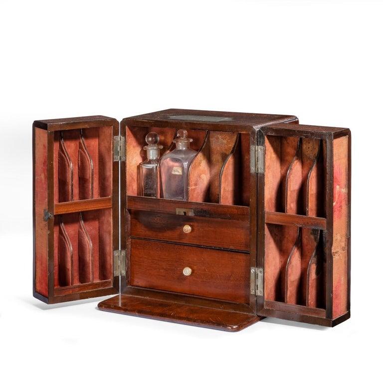 Surgeon Beatty's Medicine Chest, 1803 For Sale 1