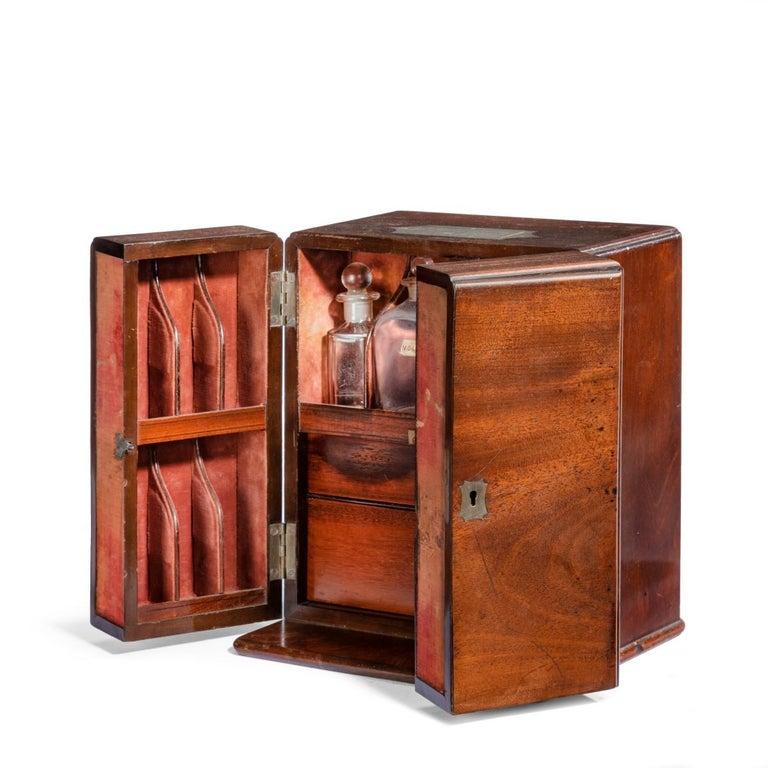 Surgeon Beatty's Medicine Chest, 1803 For Sale 2
