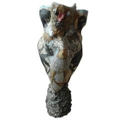 Surreal Vase