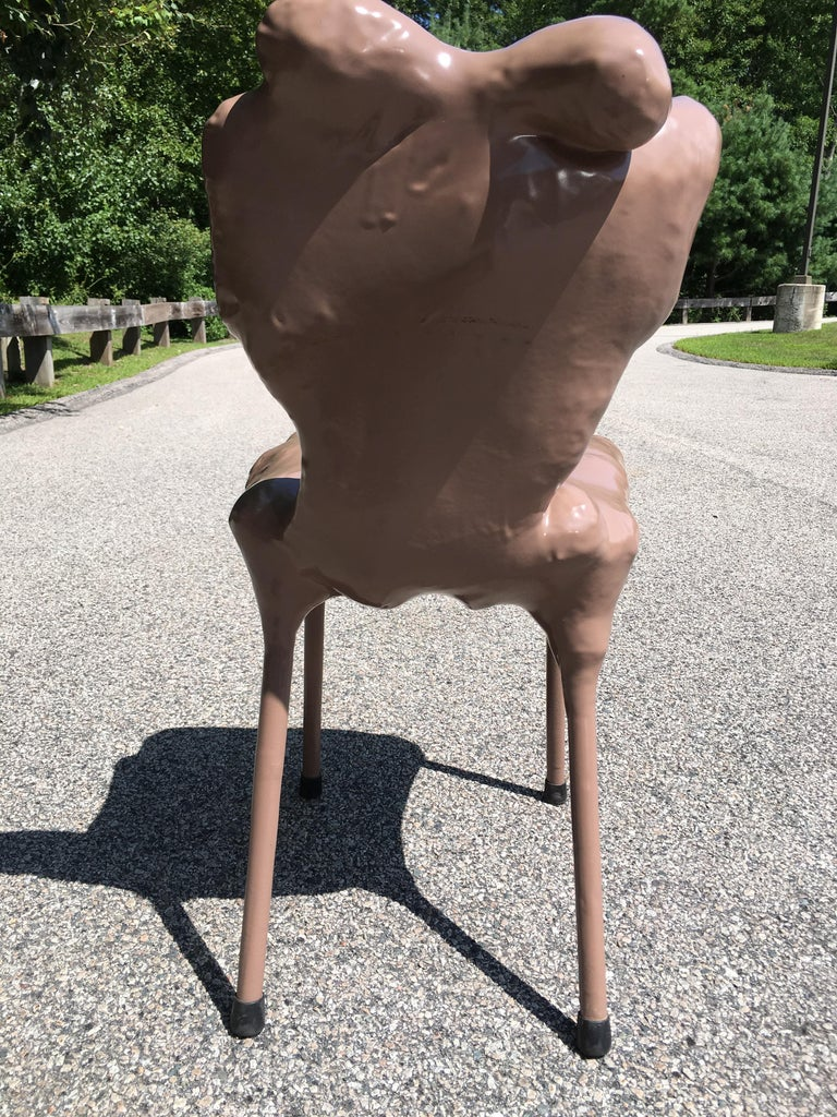 Surrealist Chairs by Tessa Koot For Sale 4
